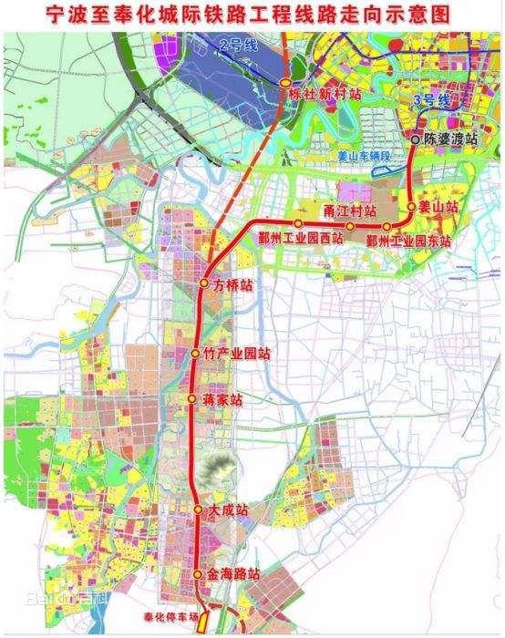 宁波市轨道交通工程建设指挥部公布了宁波地铁的进度表和2019年的计划表-微地铁-地铁的真相